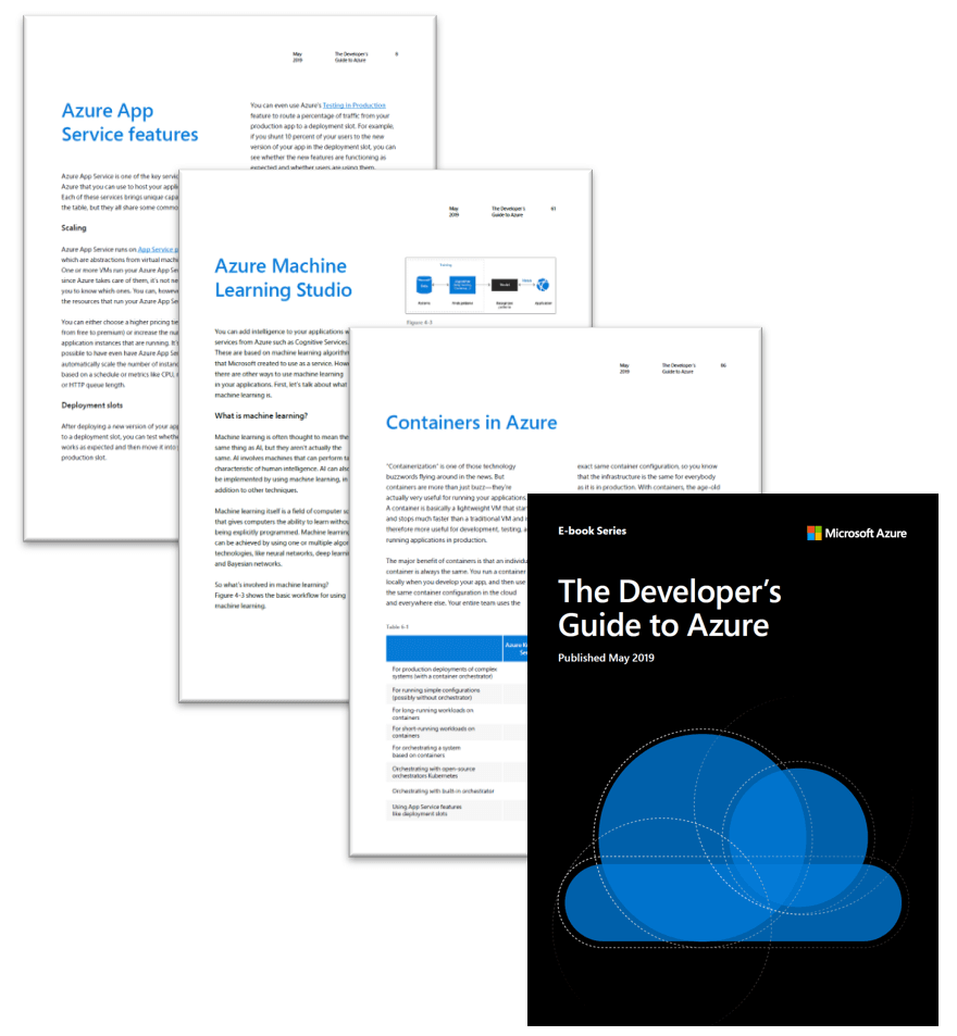 azure-ebook-pages