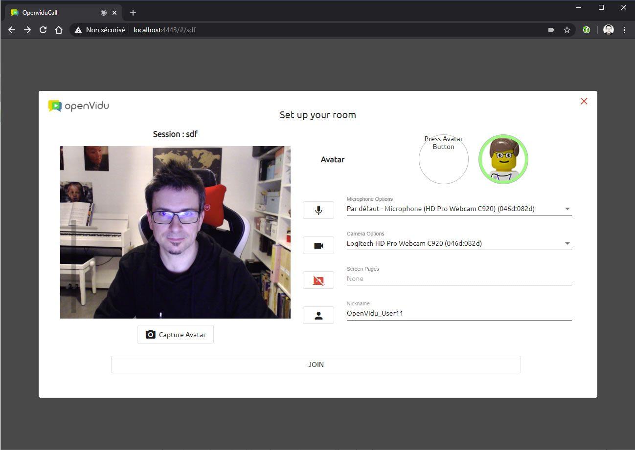 openvidu-demo