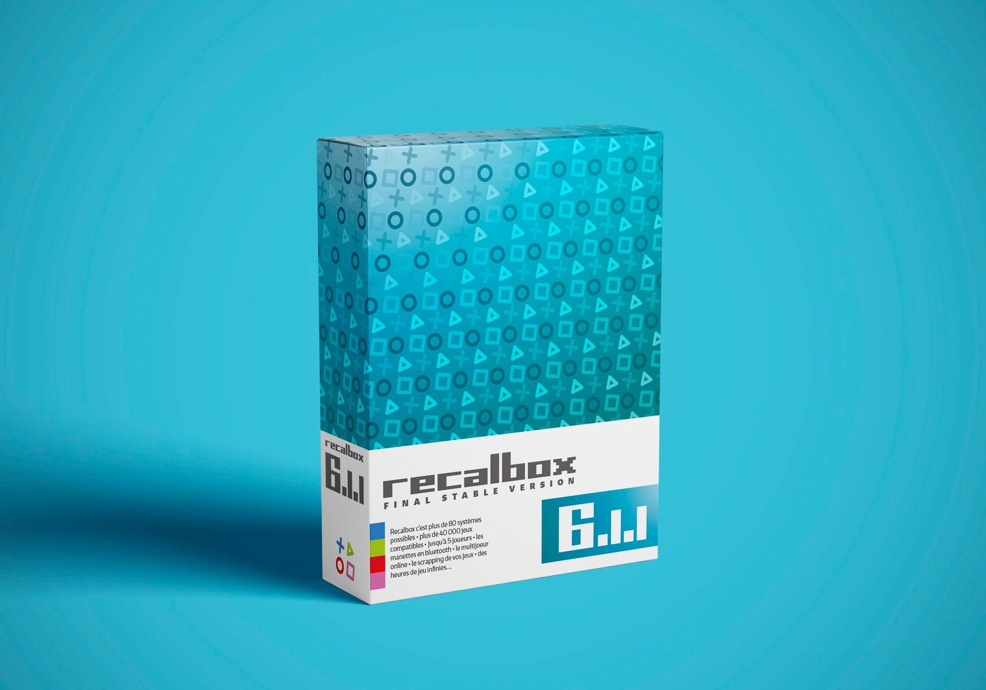 box-recalbox