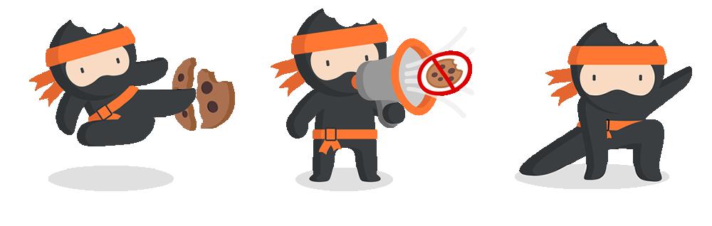 ninja-cookie-personna