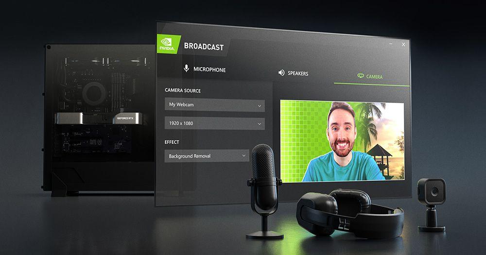 nvidia-broadcast