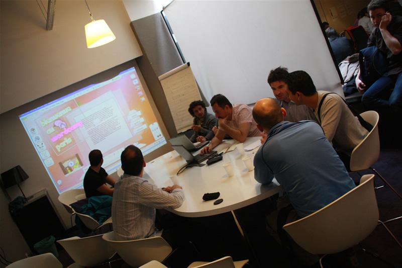photo wordcamp paris