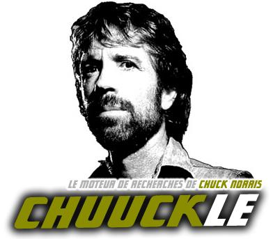 chuck norris search moteur de recherche