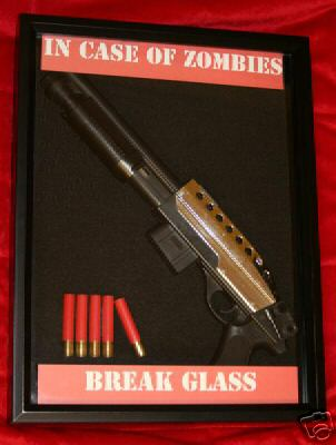 kit anto zombies ebay