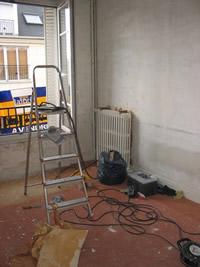 travaux,restauration,appartement,puteaux