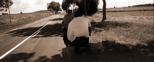 cyclocamping,vélo