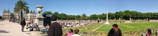 jardin,luxembourg,wifi