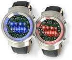 geek,montre,binaire