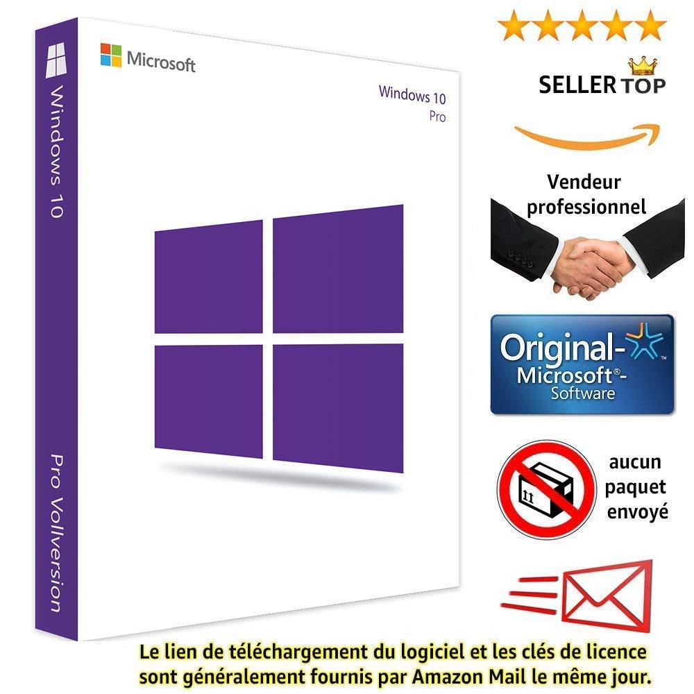 acheter une licence windows 10 pas ch re 9 89